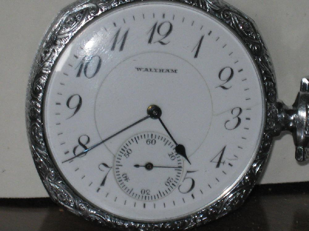 dating waltham watch serial number Serial number records are available for many of the old pocket watch companies like am waltham serial number system and the date of manufacture is.